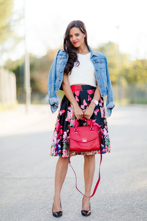 16 Lovely Spring Inspired Outfits