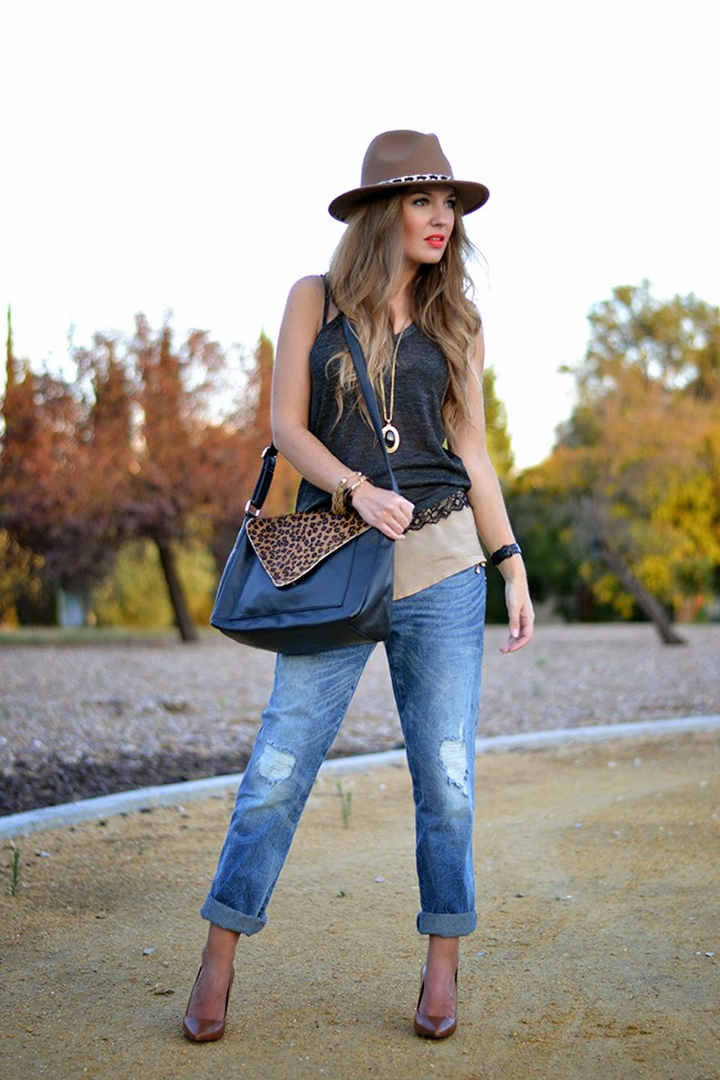 19 Gorgeous Ways To Wear Jeans This Spring