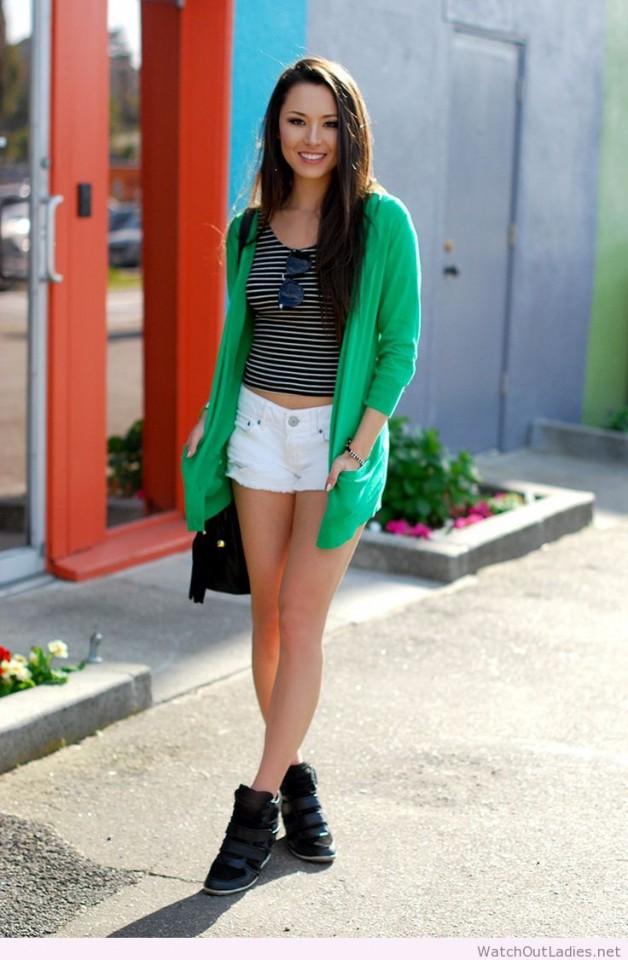 Hapa-Time-green-cardigan
