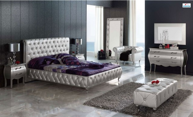 Mirrored-bedroom-furniture-sets-4
