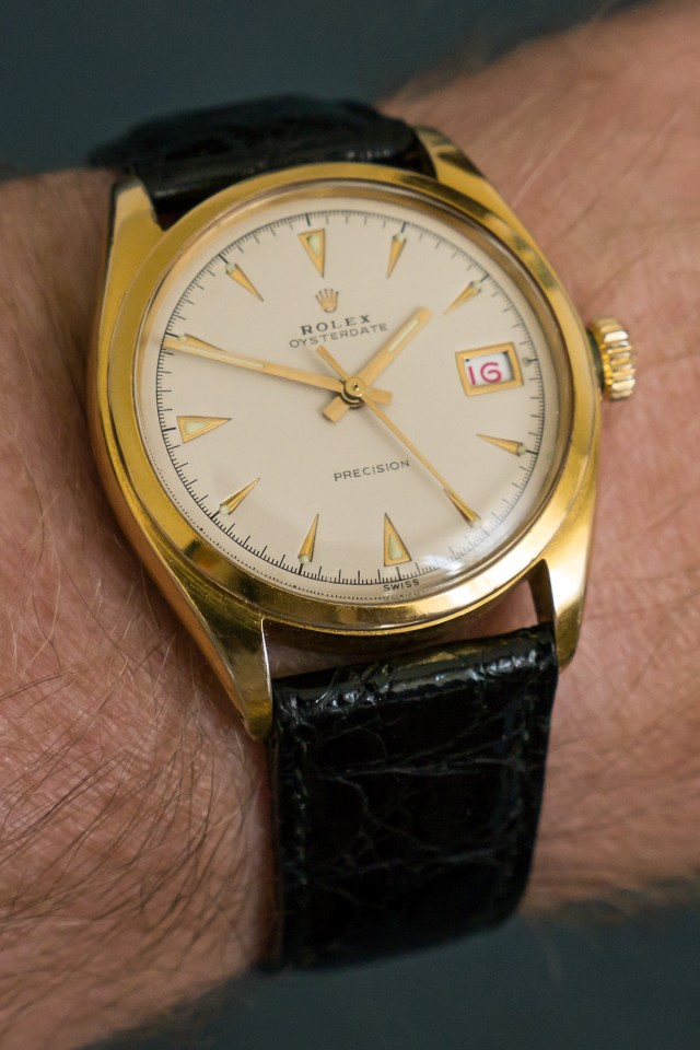 By Searching For Used Rolex Watches You Can Finally Own This Status