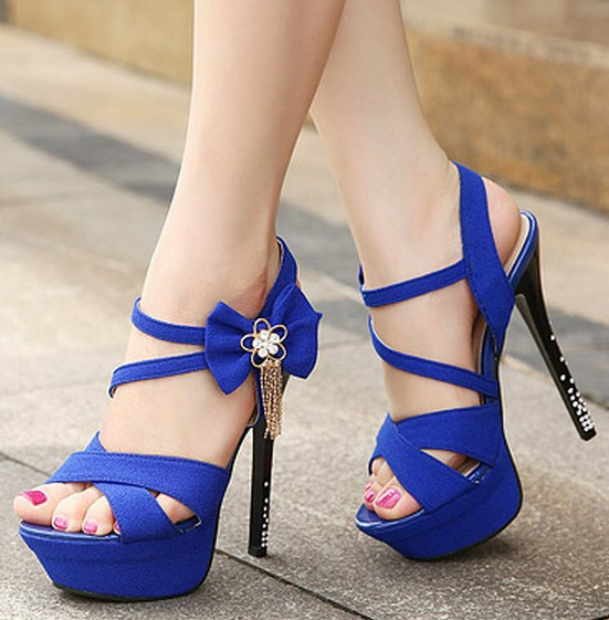 black-blue-summer-shoes-woman-fashion-rhinestone-high-heels-platform-pumps-2014-ladies-ankle-strap-Sandals