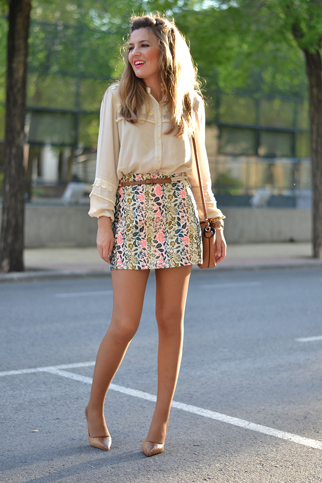 18 Street Style Combinations To Wear This Spring
