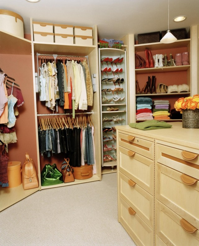 interior-furniture-beautiful-brown-closet-style-with-shoes-rack-and-clothes-hanger-also-basket-storage-next-big-wooden-chest-of-drawer-stylish-picture-ideas-of-small-closet-design-945x1168