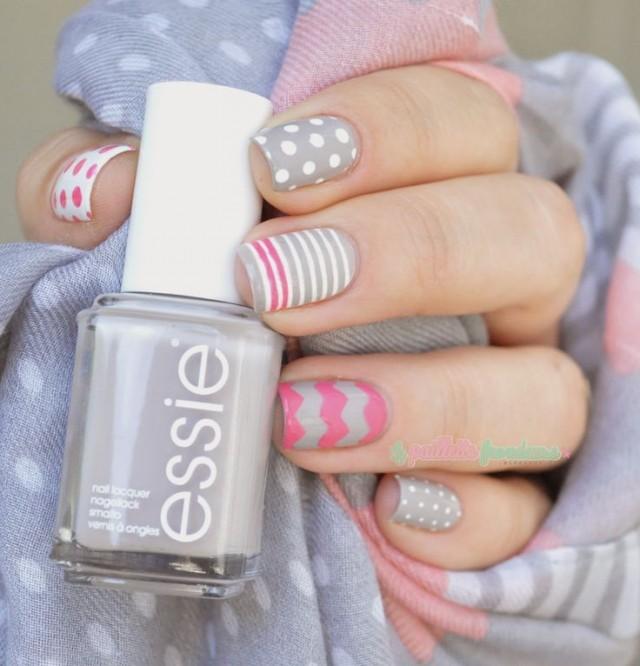 pastel-nails