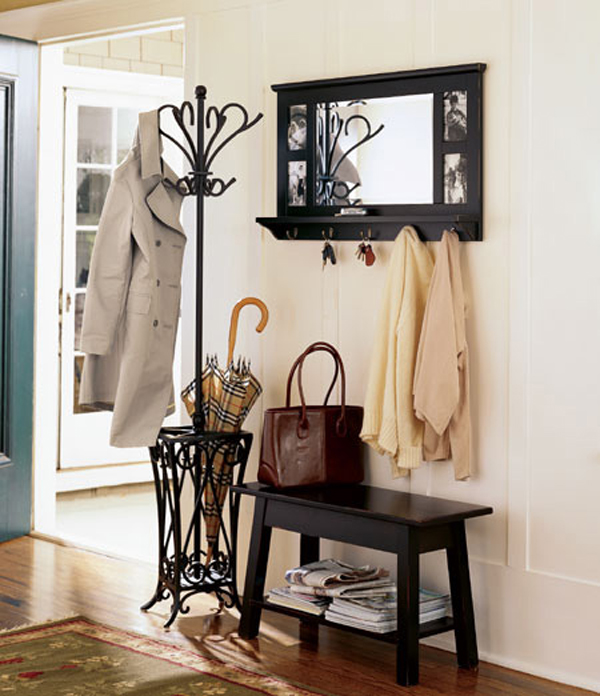 20 Fantastic Umbrella Stand Ideas
