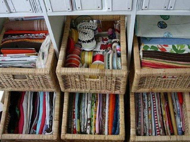 storage-baskets-for-shelves-with-clothes-storage