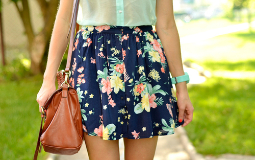 Outfit Spring Tumblr Tumblr-fashion-outfits