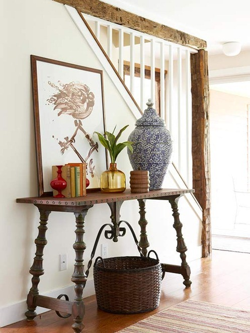 unique-console-table-entry