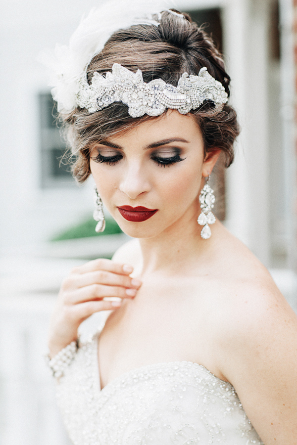 20 Lovely Bridal Makeup Ideas