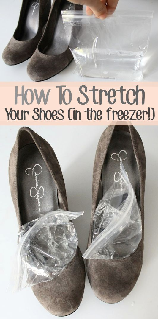 10-How-to-stretch-your-shoes-31-Clothing-Tips-Every-Girl-Should-Know-stretch-shoes