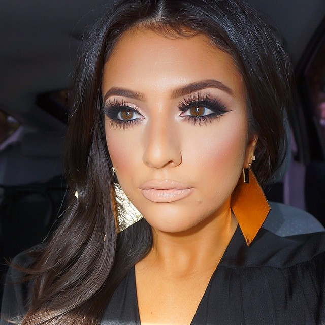 Stupendous Makeup Ideas For Your Next Special Occasion