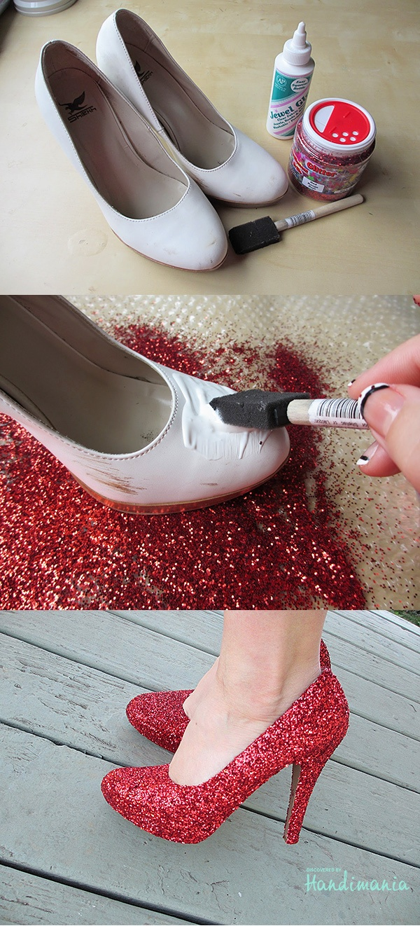 Fantastic Shoe Hacks You Must See