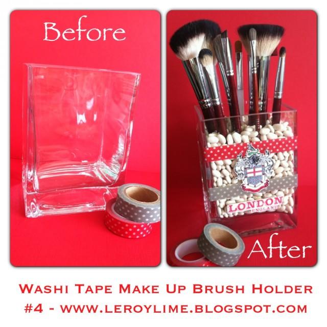 Washi-ape-Makeup-Brush-Holder