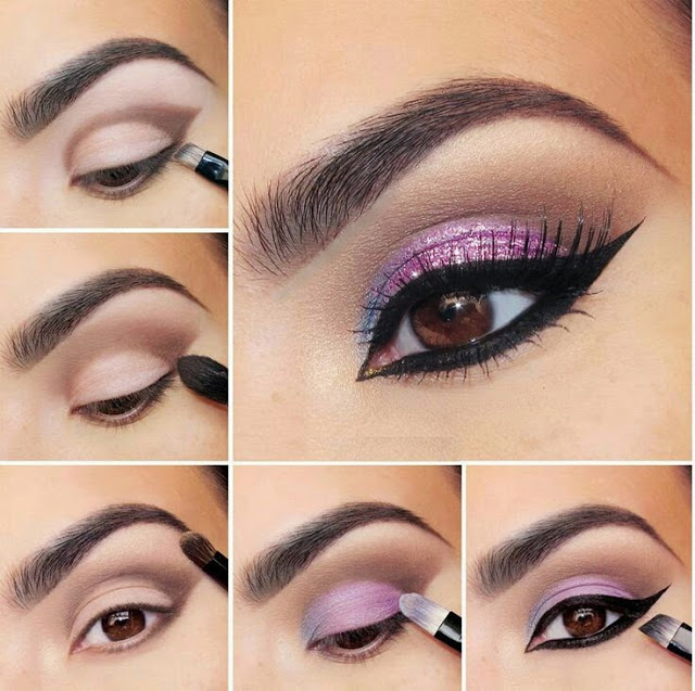 18 Amazing Makeup Tutorials