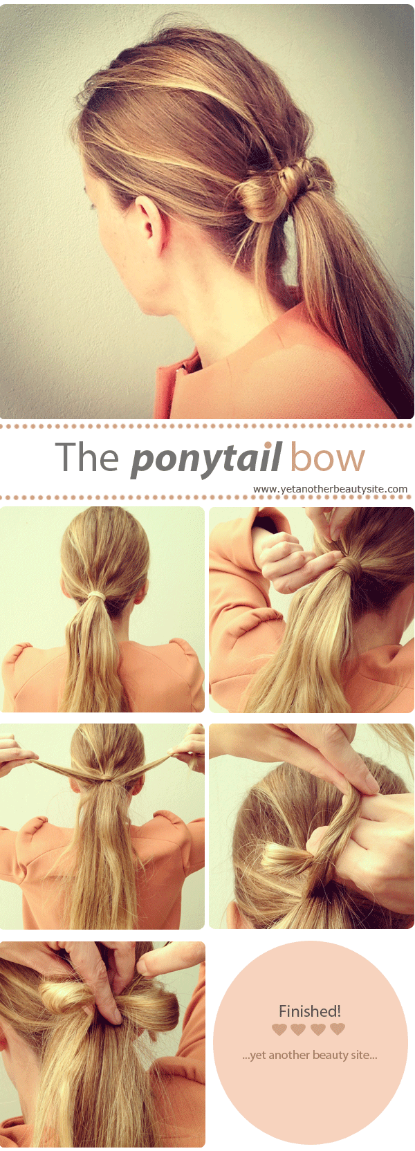 theponytailbow
