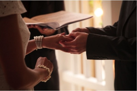 The Easy Way to Find the Right Wedding Ring