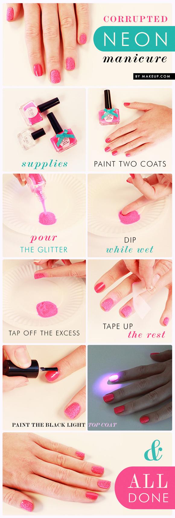 Corrupted-Neon-Manicure-bop