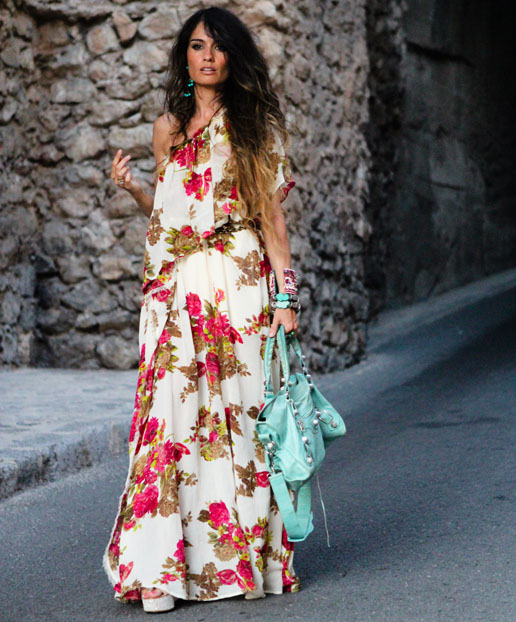 18 Maxi Dresses to Wear This Summer
