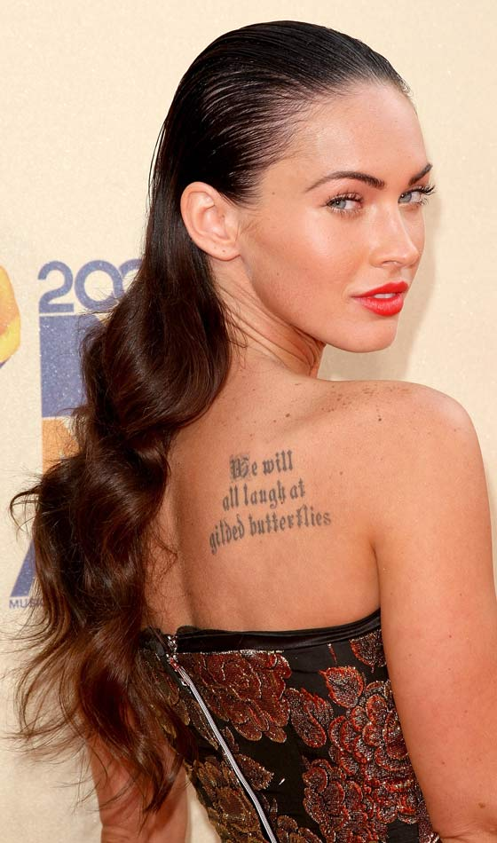 The Hottest Trend for 2015 – Slicked-Back Hair