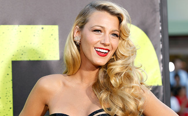 16 Stunning Hairstyles Worn by Blake Lively