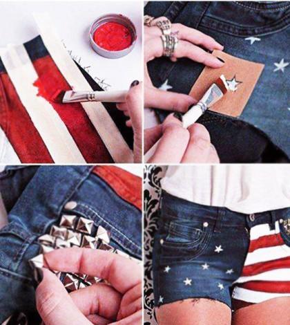 diy-flag-shorts-chic-factor