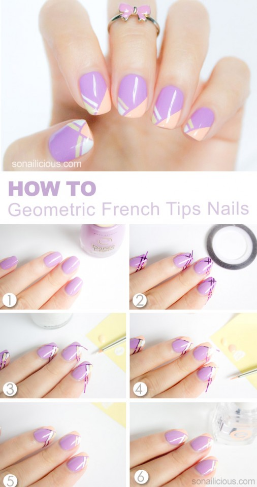 french-tips-nail-art-tutorial