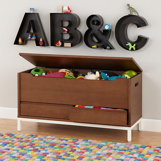 18 Clever Storage And Organization Solutions For Any Kid S