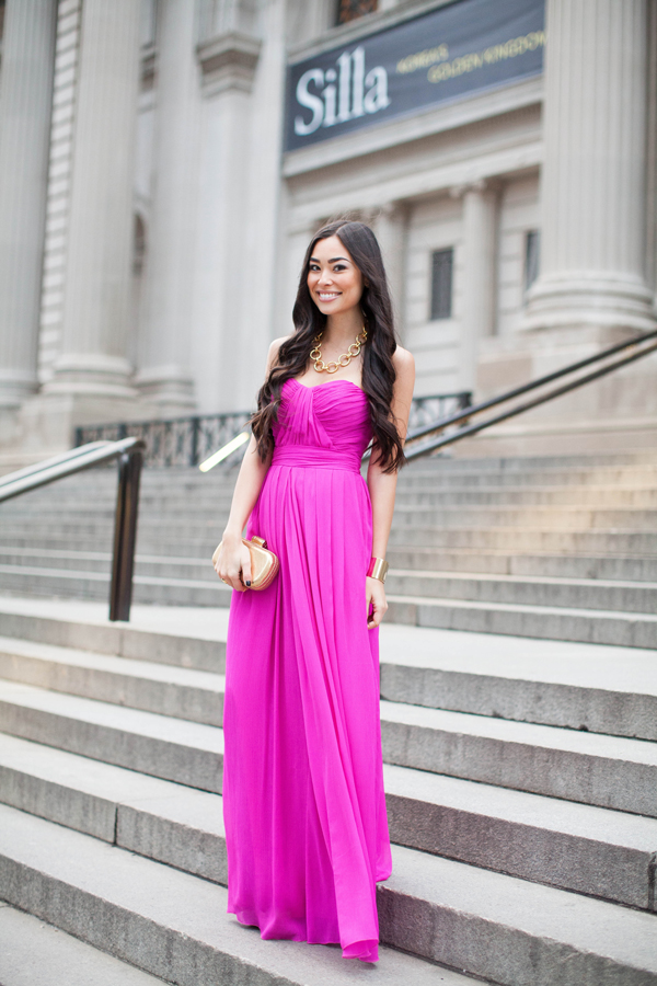 pink-gown