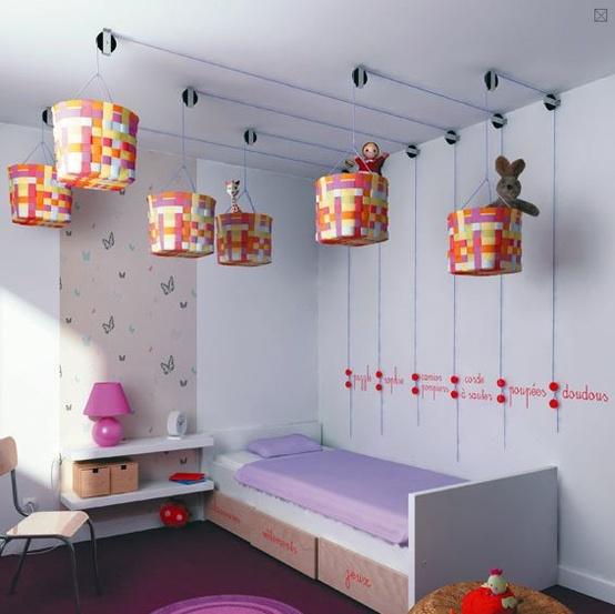 pinterest-cool-diy-home-improvement-kids-room-storage