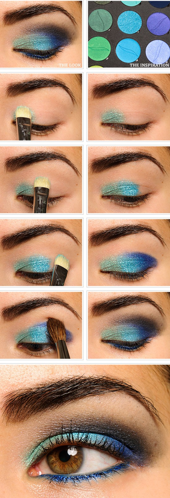 Great Summer Makeup Tutorials You Must See