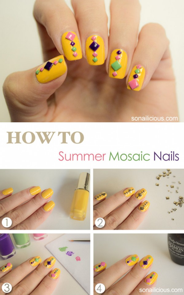 summer-nail-art-tutorial