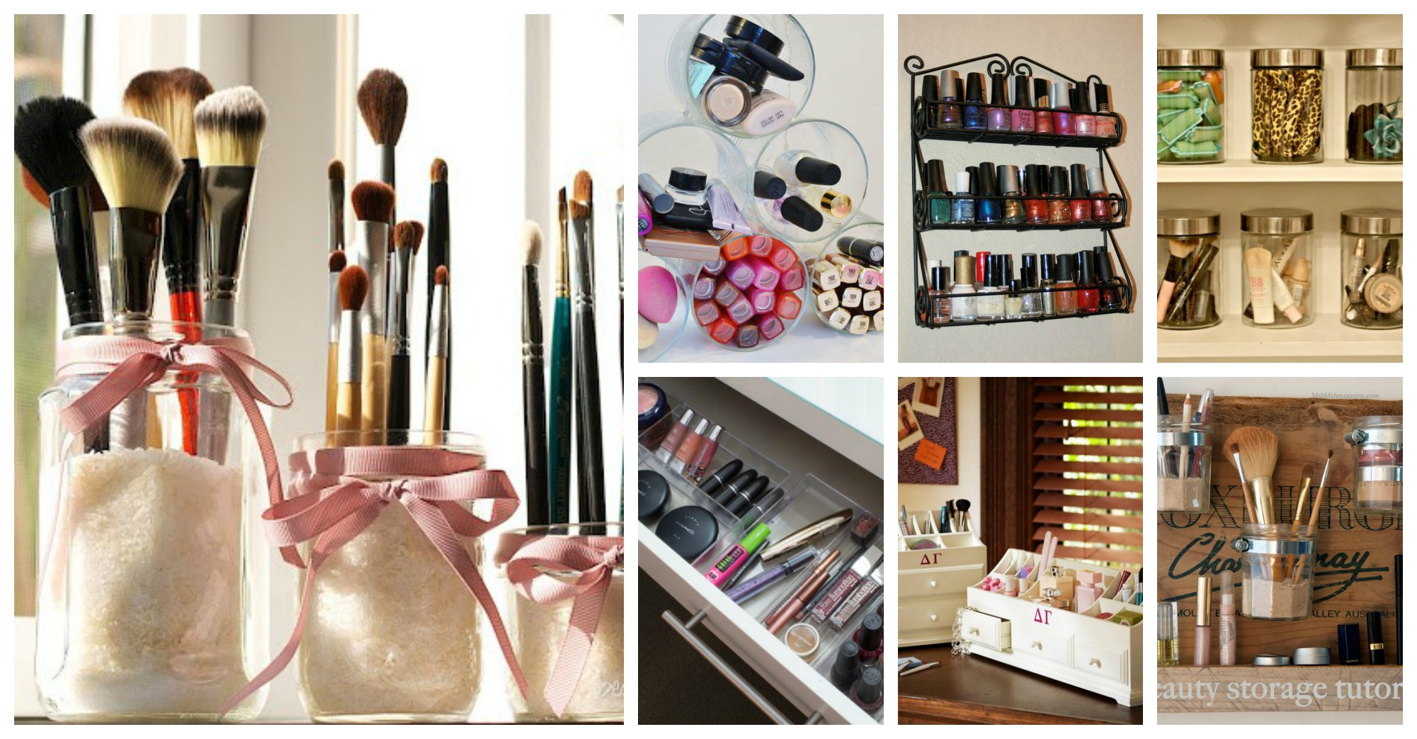 Ladies! You Won't Believe How Much Space You Have With This Storage Ideas