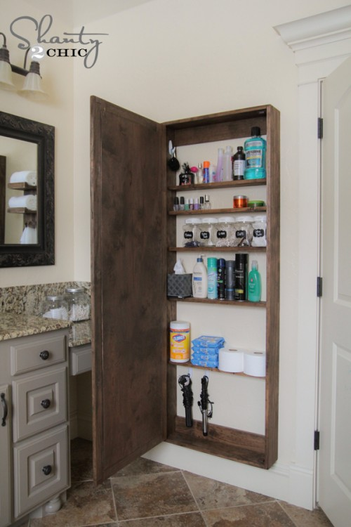 DIY-Bathroom-Storage-Cabinet-500x750
