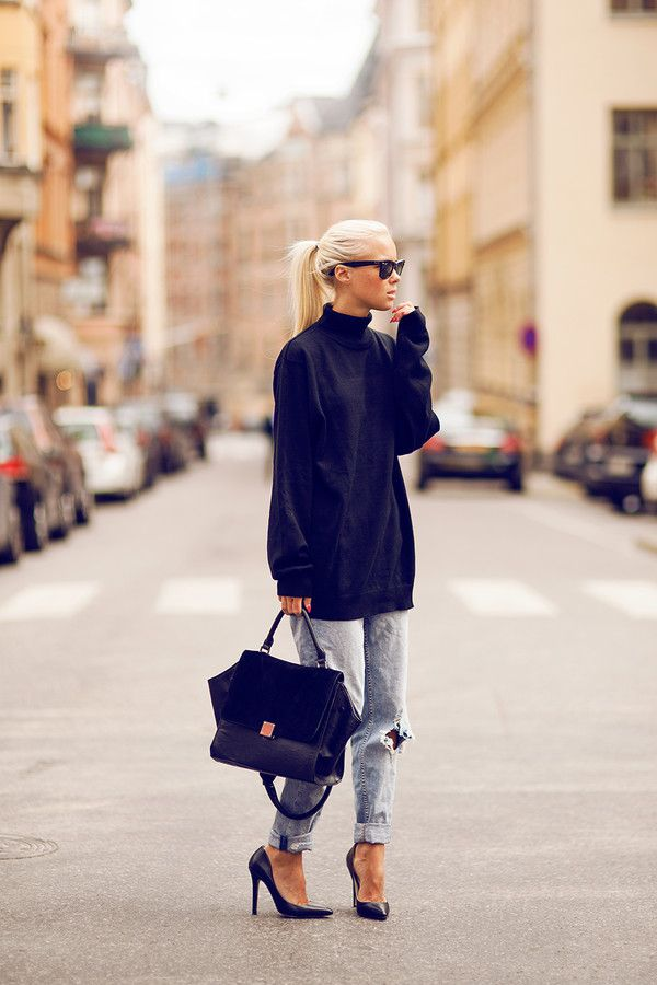 16 Trendy Outfits to Copy This Fall