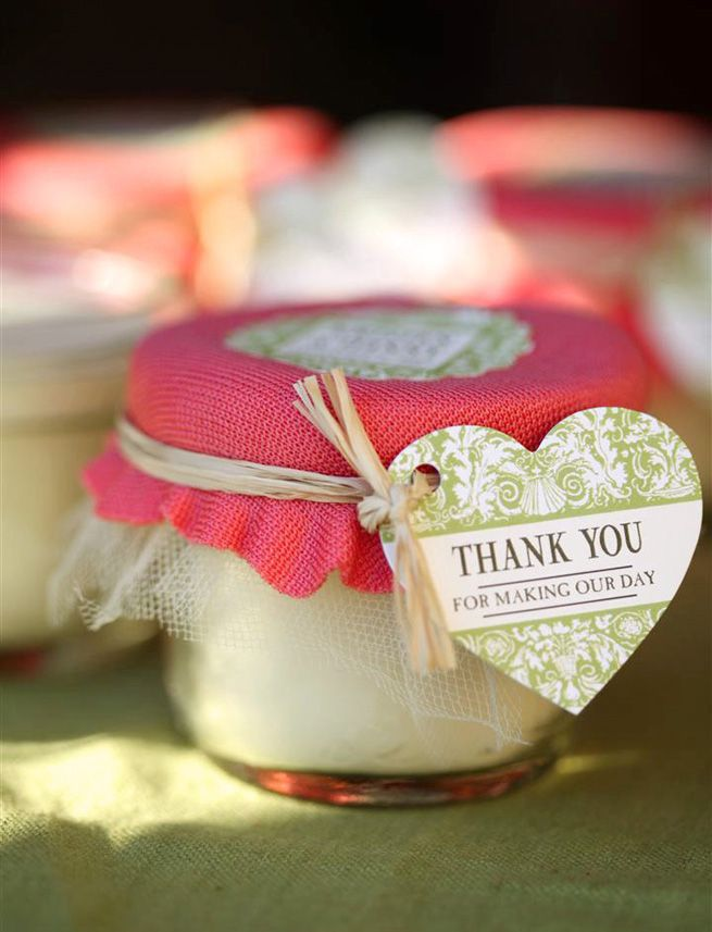 Top 6 Wedding Favor Mistakes to Avoid
