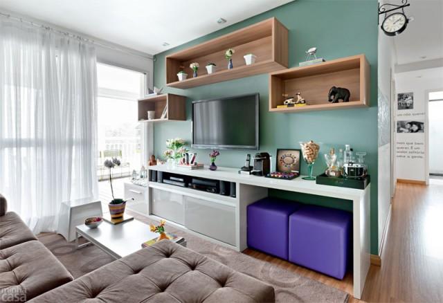 01-apartamento-de-105-m-repleto-de-cores-e-arranjos-de-parede