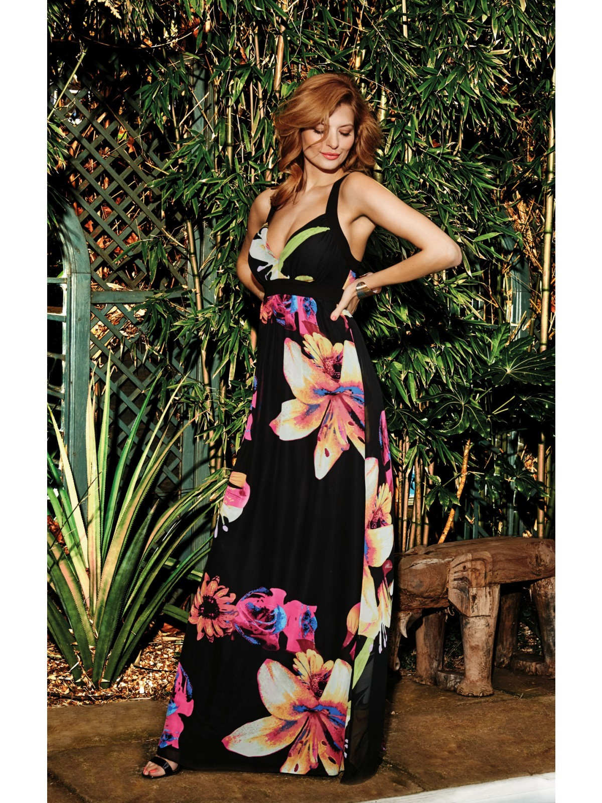 Maximise your Wardrobe with Day to Evening Maxi Dresses