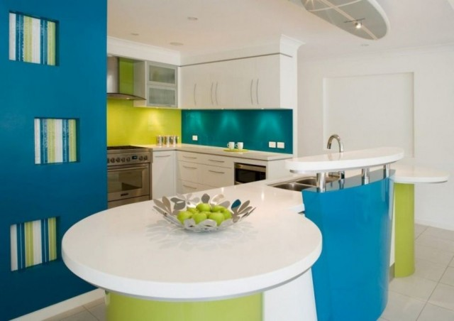 colorful-modern-kitchens