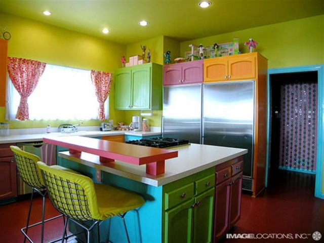 cute-colorful-kitchen-design-ideas