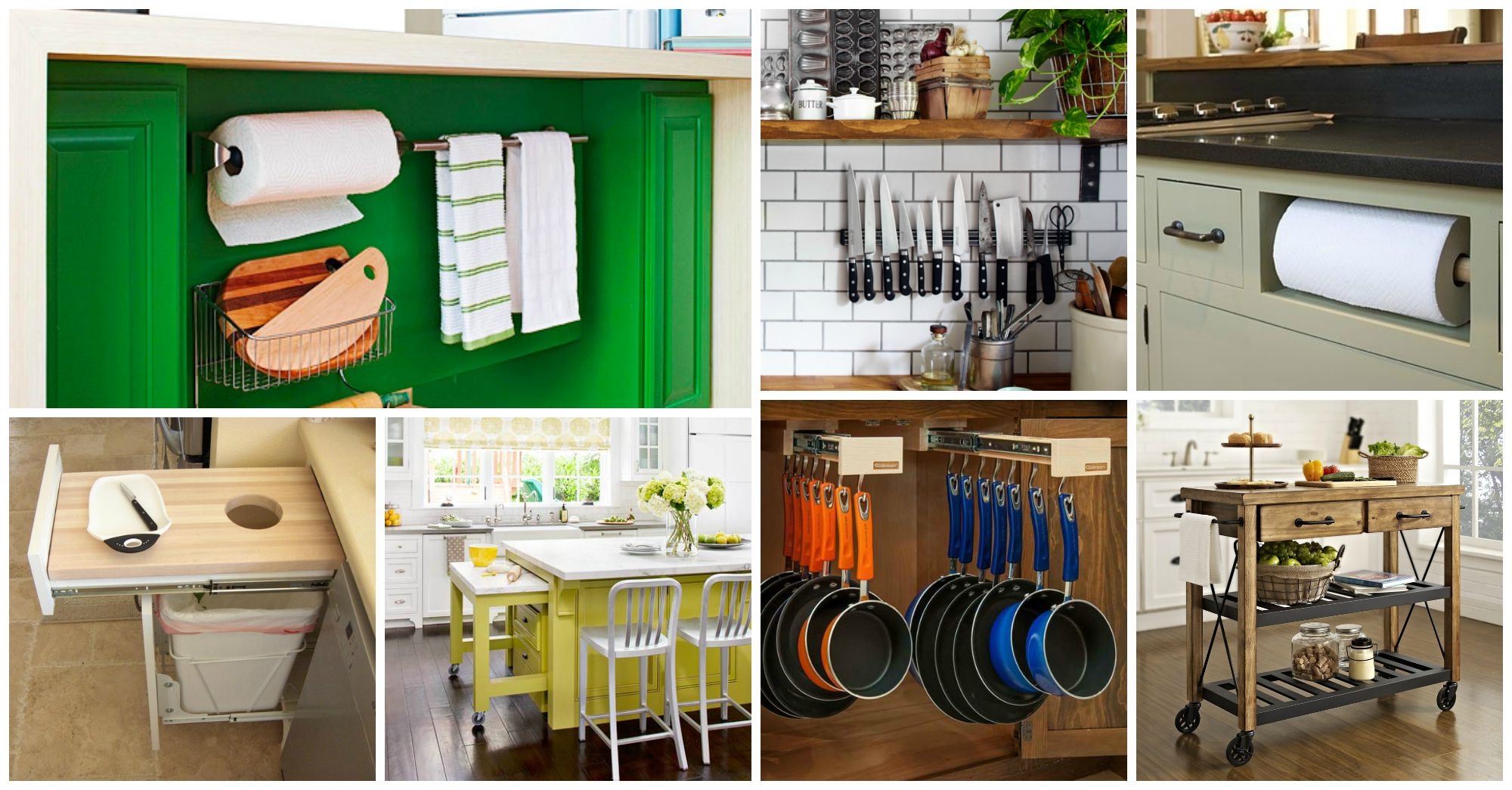 Impressive Hacks To Upgrade Your Kitchen