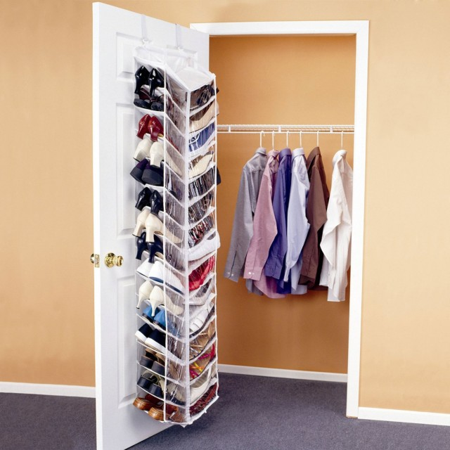 Top 10 clothing storage solutions - Clothing storage solutions for small spaces model ...