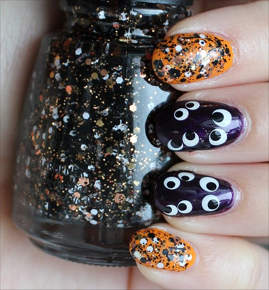 Halloween-Nails-Nail-Art