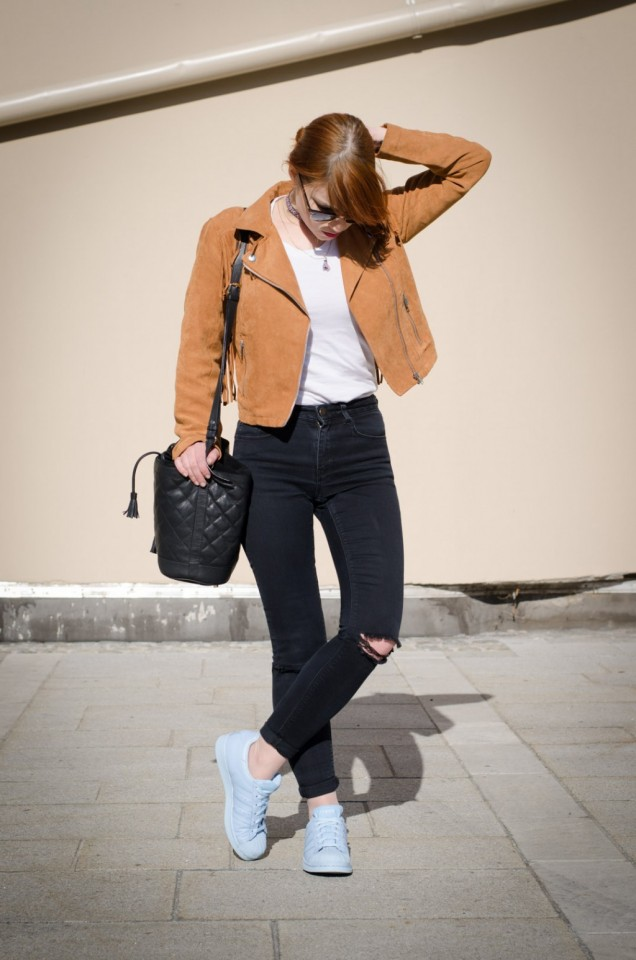 Suede Amp Fringe Top Fashion Trends For Fall 2015