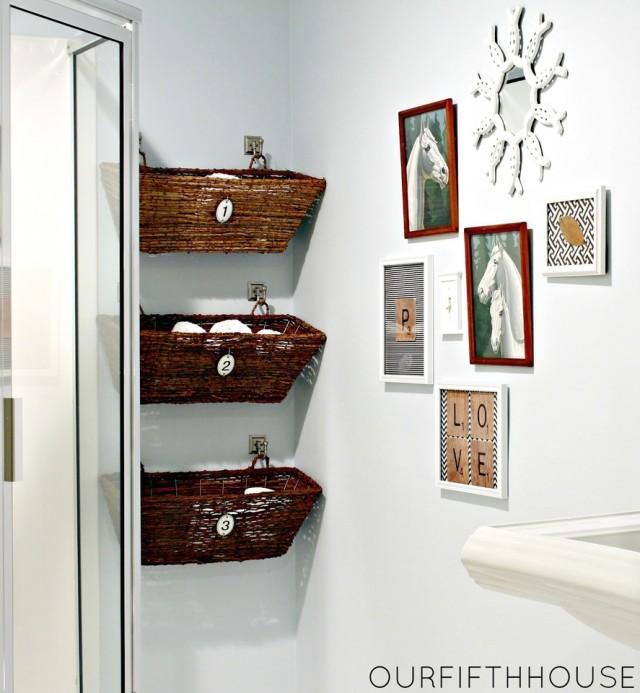 Bathroom Furniture Storage Small Bathroom Storage Ideas - Show1s.com