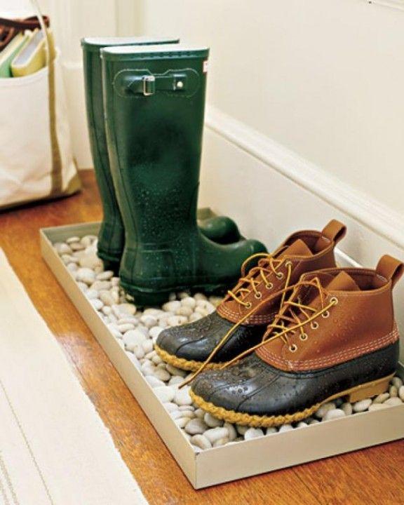 boot-organization