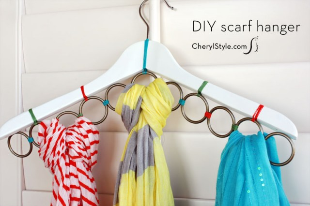 15 Diy Hanger Projects To Make Right Now