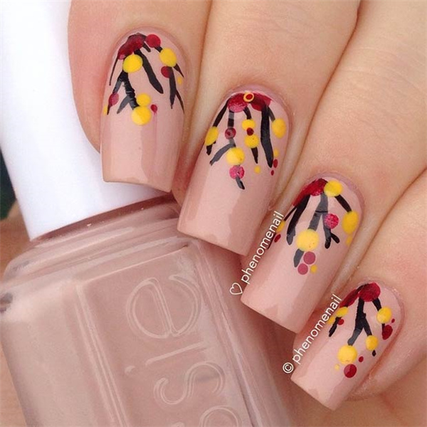 Thanksgiving-Nail-Art-Designs-11