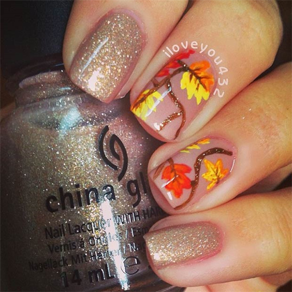 Thanksgiving-Nail-Art-Designs-13
