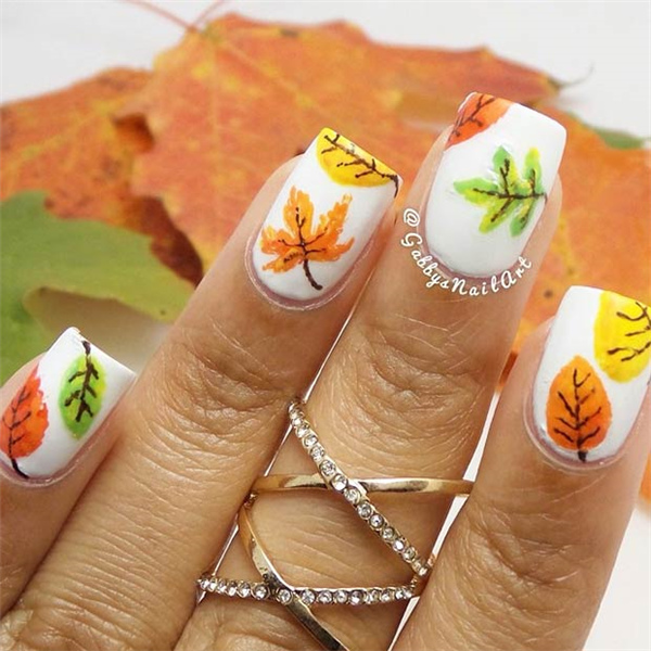 Thanksgiving-Nail-Art-Designs-16